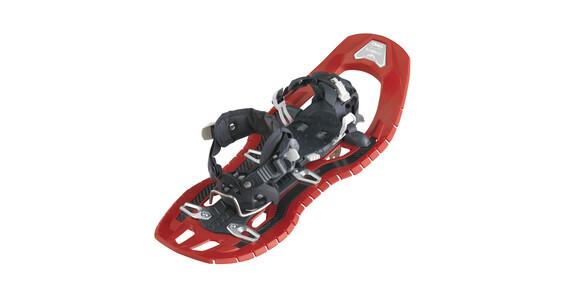TSL Symbioz Elite Snowshoes M ruby